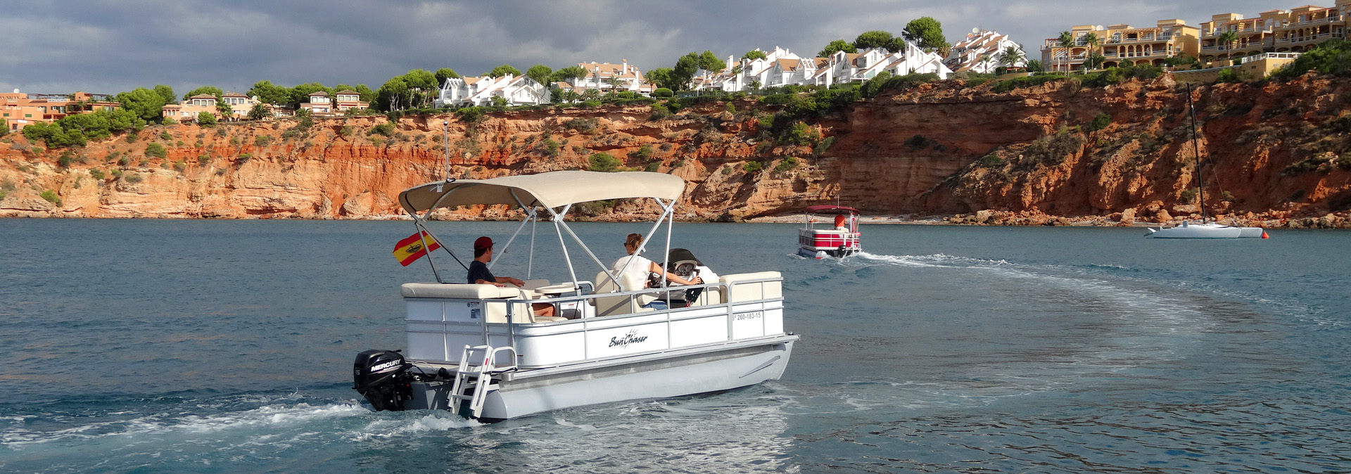 Licence_Free_Boat_Rental_Mallorca_5