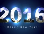 Happy New Boating Year 2016